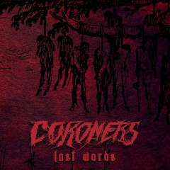 Coroners – Last Words (2019) Mp3
