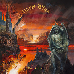 Angel Witch – Angel Of Light (2019) Mp3