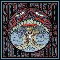 Stone Priest – Pallor Mortis (2019) Mp3