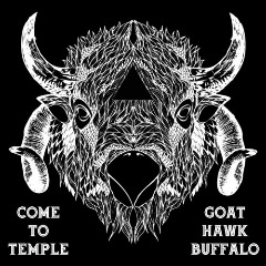Goathawkbuffalo – Come To Temple (2019) Mp3