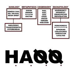 Liturgy – H.a.q.q. (2019) Mp3
