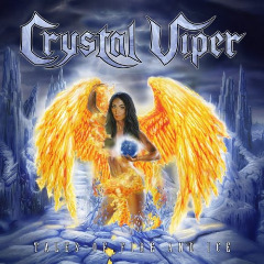 Crystal Viper – Tales Of Fire And Ice (2019) Mp3