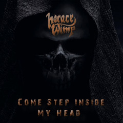 Horace Wimp – Come Step Inside My Head (2019) Mp3