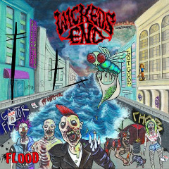 Wickeds End – Flood (2019) Mp3