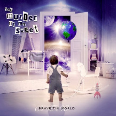 The Murder Of My Sweet – Brave Tin World (2019) Mp3