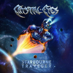 Crystal Eyes – Starbourne Traveler (2019) Mp3