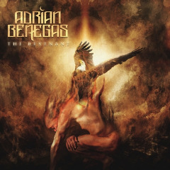 Adrian Benegas – The Revenant (2019) Mp3