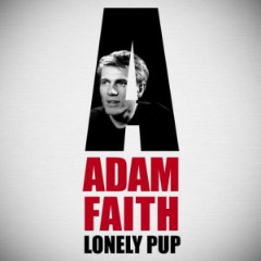 Adam Faith – Lonely Pup (2019) Mp3