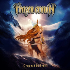 Frozen Crown – Crowned In Frost (2019) Mp3