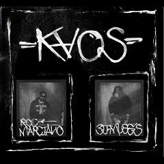 Dj Muggs & Roc Marciano – Kaos (2018) Mp3