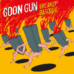 Goon Gun – Breakup Baroque (2018) Mp3