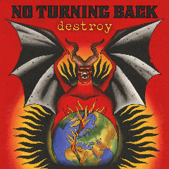 No Turning Back – Destroy (2019) Mp3