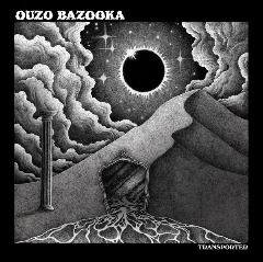 Ouzo Bazooka – Transporter (2019) Mp3