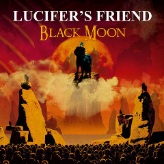 Lucifer's Friend – Black Moon (2019) Mp3