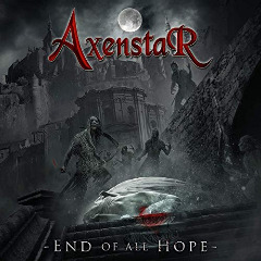 Axenstar – End Of All Hope (2019) Mp3
