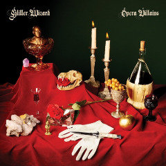 Glitter Wizard – Opera Villains (2019) Mp3