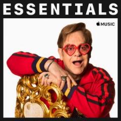 Elton John – Essentials (2019) Mp3