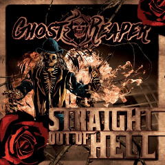 Ghostreaper – Straight Out Of Hell (2019) Mp3