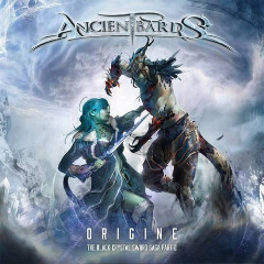 Ancient Bards – Origine The Black Crystal Sword Saga Part 2 (2019) Mp3