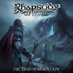 Rhapsody Of Fire – The Eighth Mountain (2019) Mp3