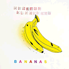 Malcolm Middleton – Bananas (2018) Mp3
