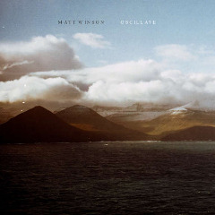 Matt Winson – Oscillate (2019) Mp3