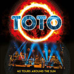 Toto – 40 Tours Around The Sun Live (2019) Mp3
