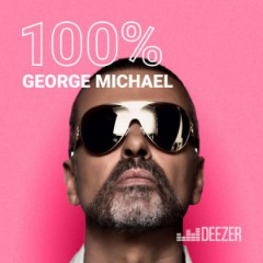 George Michael – 100% George Michael (2019) Mp3