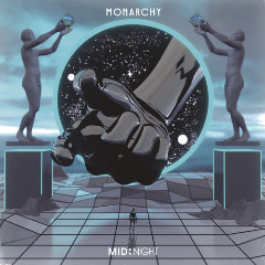 Monarchy – Midnight (2019) Mp3