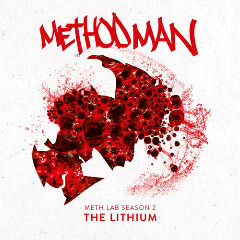 Method Man – Meth Lab Season 2: The Lithium (2018) Mp3