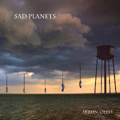 Sad Planets – Akron, Ohio (2019) Mp3