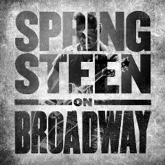 Bruce Springsteen – Springsteen On Broadway (2018) Mp3