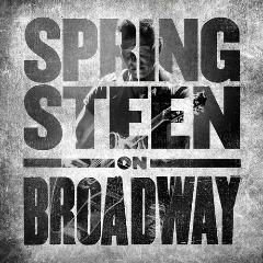 Bruce Springsteen – Springsteen On Broadway (2018) Mp3