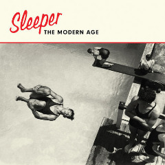 Sleeper – The Modern Age (2019) Mp3