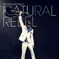 Richard Ashcroft – Natural Rebel (2018) Mp3