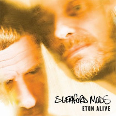 Sleaford Mods – Eton Alive (2019) Mp3