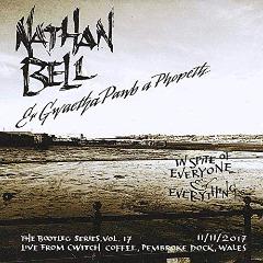 Nathan Bell – Er Gwaetha Pawb A Phopeth (2018) Mp3