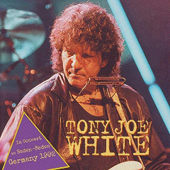 Tony Joe White – In Concert In Baden Baden Germany 1992 (2018) Mp3