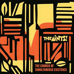 The Aints! – The Church Of Simultaneous Existence (2018) Mp3