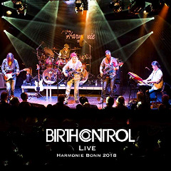 Birth Control – Live Harmonie Bonn (2018) Mp3