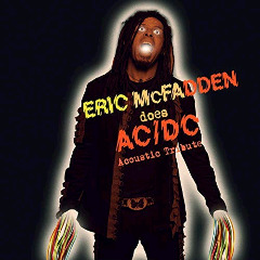 Eric Mcfadden – Eric Mcfadden Does Ac/dc Acoustic Tribute (2018) Mp3