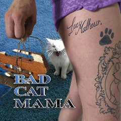 Lucy Malheur – Bad Cat Mama (2018) Mp3