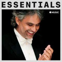 Andrea Bocelli – Essentials (2019) Mp3