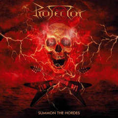 Protector – Summon The Hordes (2019) Mp3