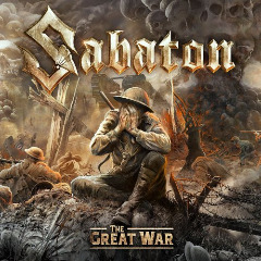 Sabaton – The Great War (2019) Mp3
