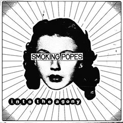 Smoking Popes – Into The Agony (2018) Mp3