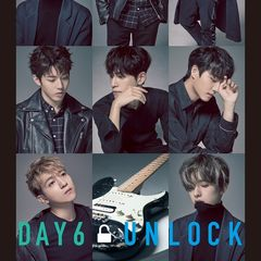 Day6 – Unlock (2018) Mp3