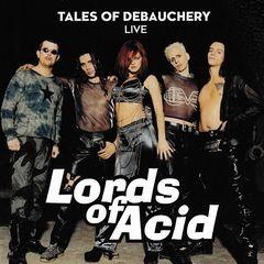 Lords Of Acid – Tales Of Debauchery (2018) Mp3