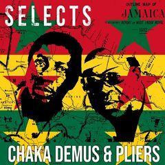 Chaka Demus & Pliers – Chaka Demus & Pliers Selects Reggae (2018) Mp3