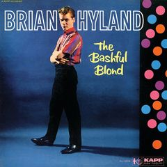 Brian Hyland – The Bashful Blond (2018) Mp3